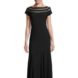 JS Collection - Ottoman Mesh Dress Sz14